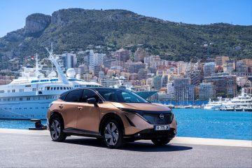 A Nissan celebra o Dia Mundial dos VE com o início das pré-encomendas do ARIYA totalmente elétrico na Noruega 24