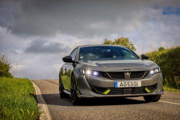 508 Peugeot Sport Engineered em Portugal a 15 de Maio 51