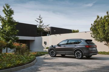 SEAT Tarraco e-HYBRID chega ao mercado português 21