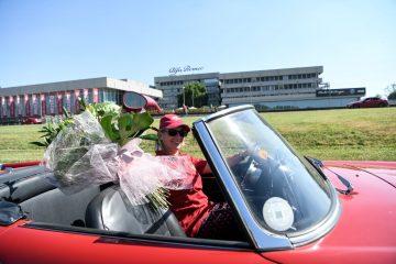 Alfa Romeo: 111 anos de emoções para reviver juntos (vídeo) 20
