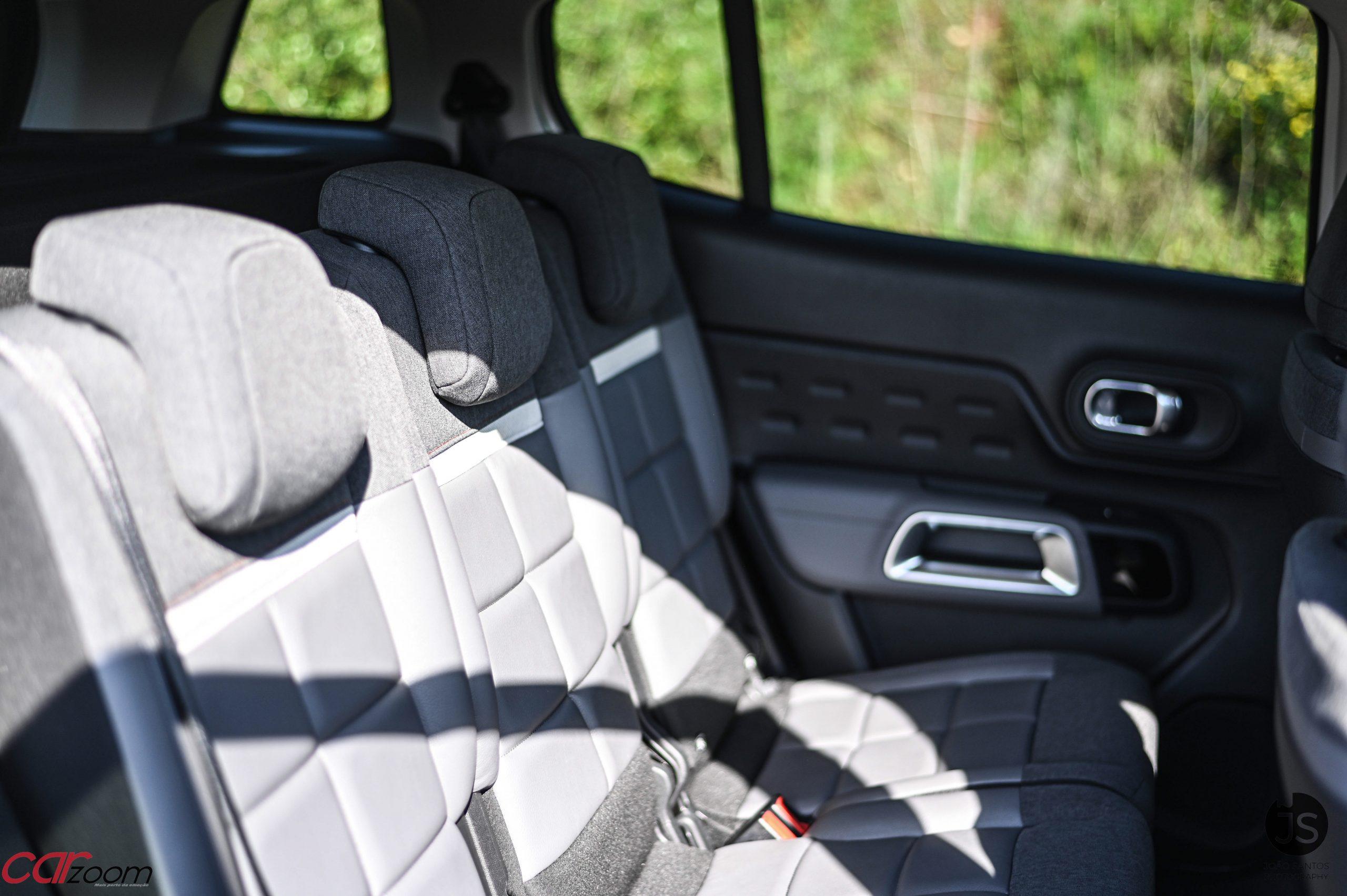 Citroën C5 Aircross Plug-in Hybrid: Um Grande Híbrido! 28