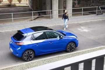 Opel e EDP em parceria para promover mobilidade elétrica 38