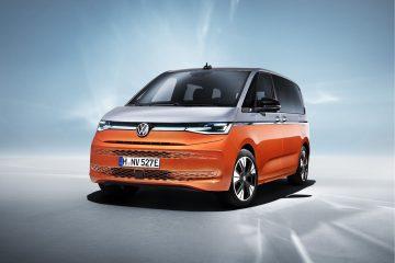 Estreia mundial do novo Multivan: um automóvel para o estilo de vida da próxima era de mobilidade 23