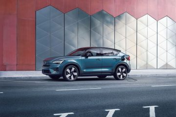 Volvo Cars vendas e Lucro Operacional com melhores resultados de sempre 22