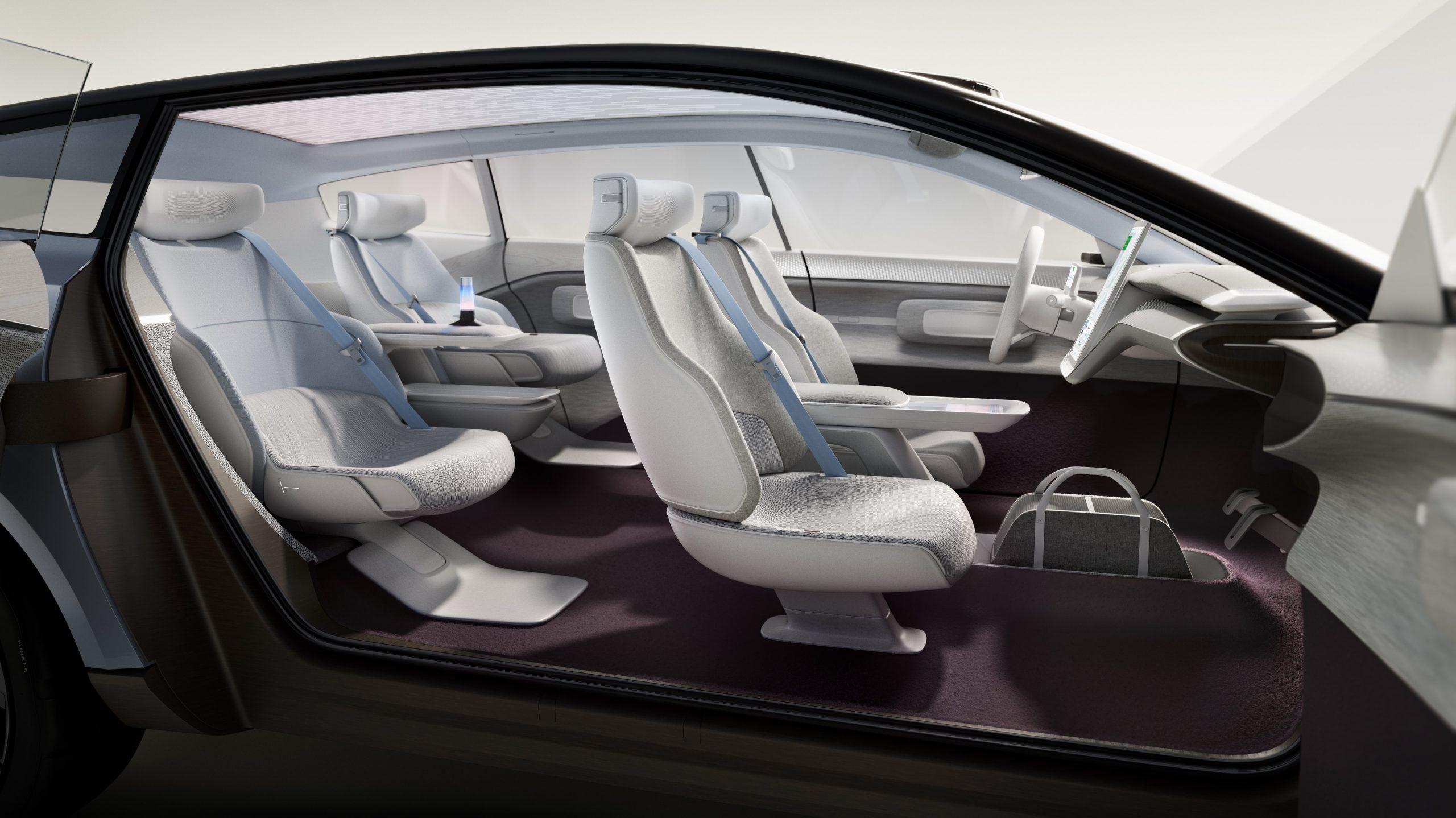 Volvo Cars objetivo 1 200 000 automóveis/ano 15