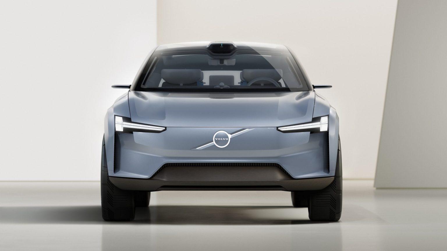 Volvo Cars objetivo 1 200 000 automóveis/ano 14