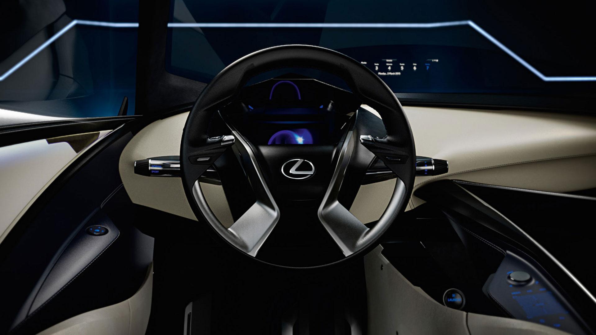 Lexus pode estar a desenvolver SUV de entrada de gama com base no Yaris Cross? 17