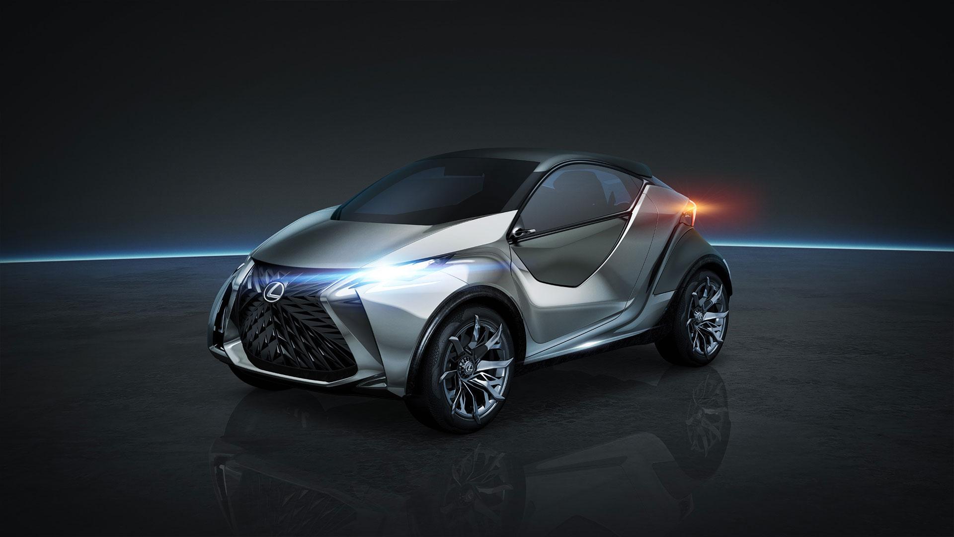 Lexus pode estar a desenvolver SUV de entrada de gama com base no Yaris Cross? 16