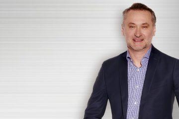 Ned Curic irá integrar a Stellantis como Chief Technology Officer 15
