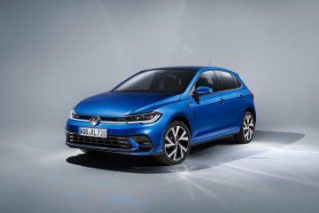 Novo Volkswagen Polo é um dos primeiros na sua categoria a oferecer condução autónoma de nível 2 15