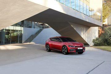 Kia EV6 reinventa a experiência de propriedade dos automóveis elétricos 30