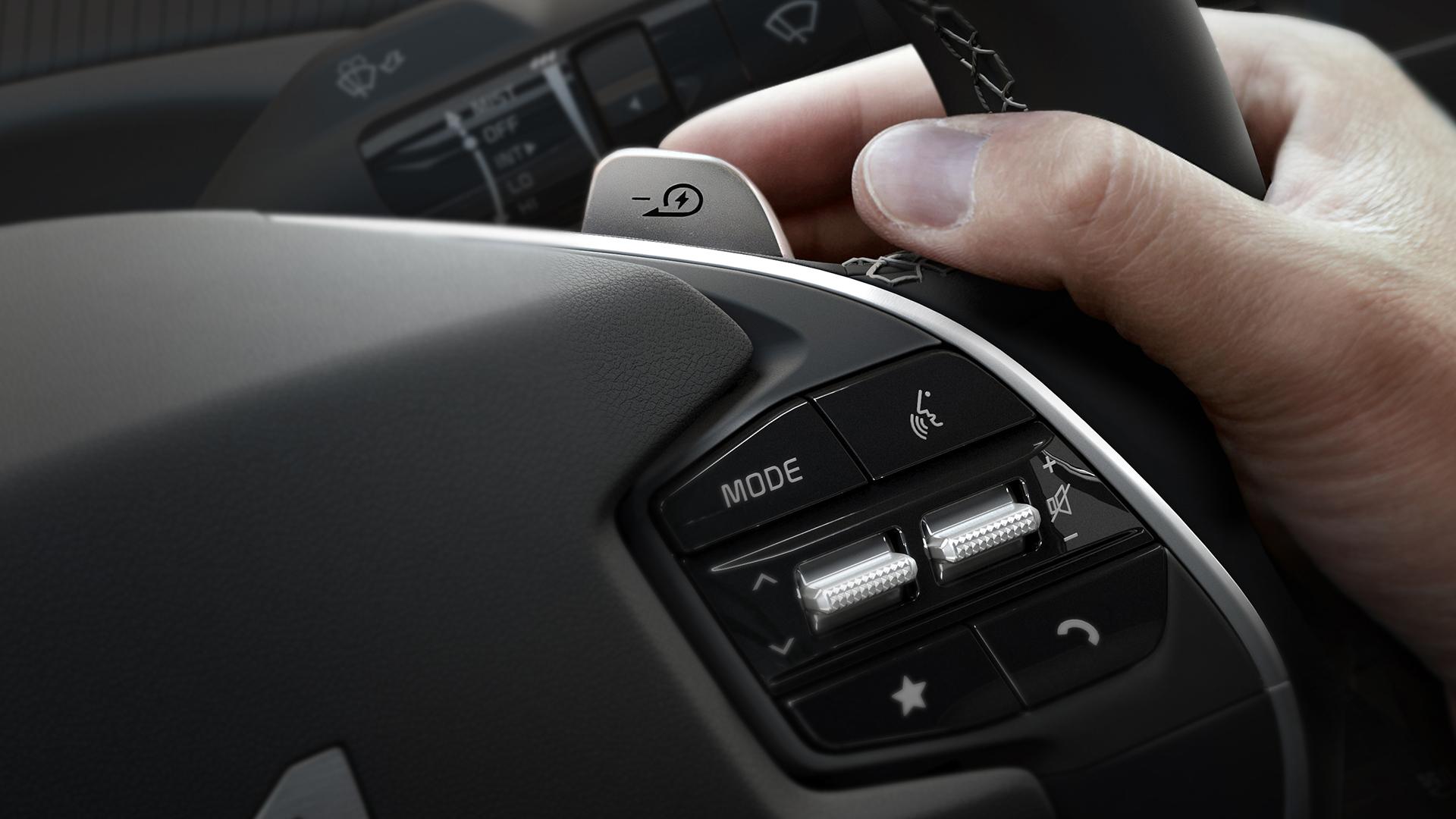 Kia EV6 reinventa a experiência de propriedade dos automóveis elétricos 20
