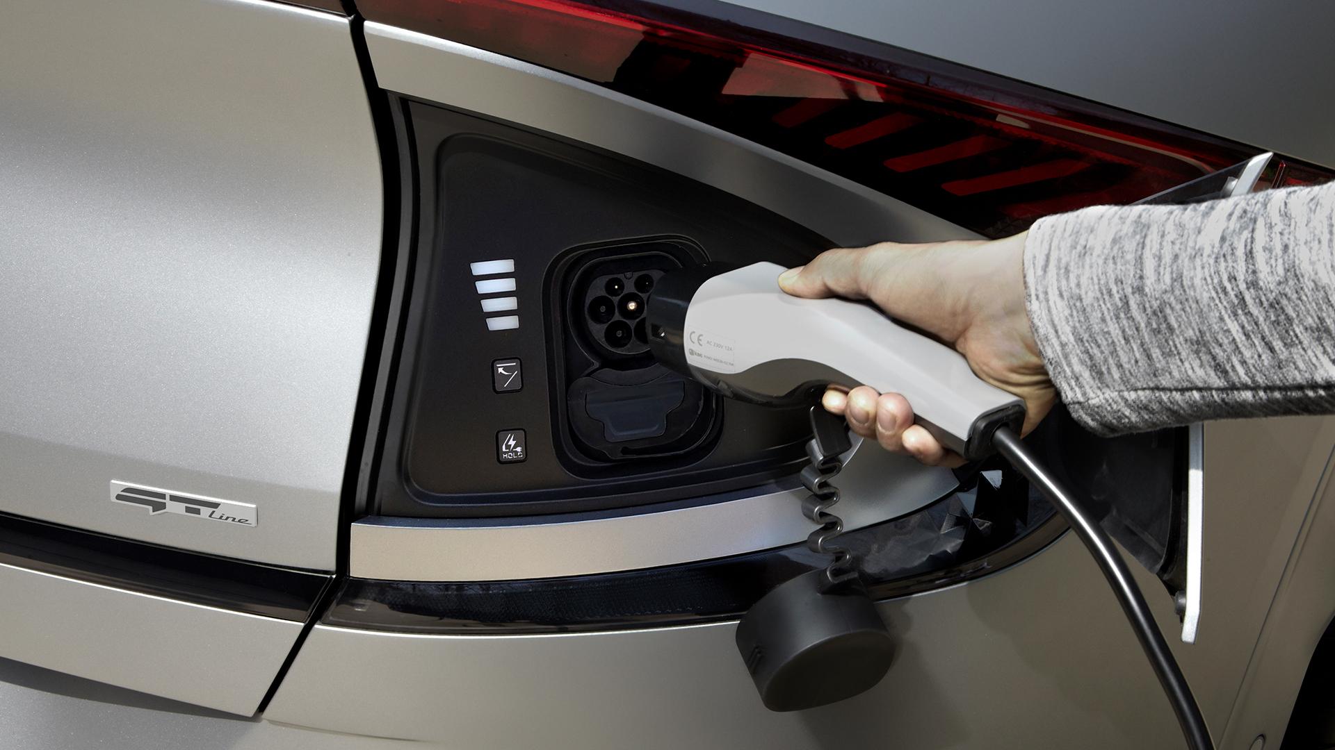 Kia EV6 reinventa a experiência de propriedade dos automóveis elétricos 14