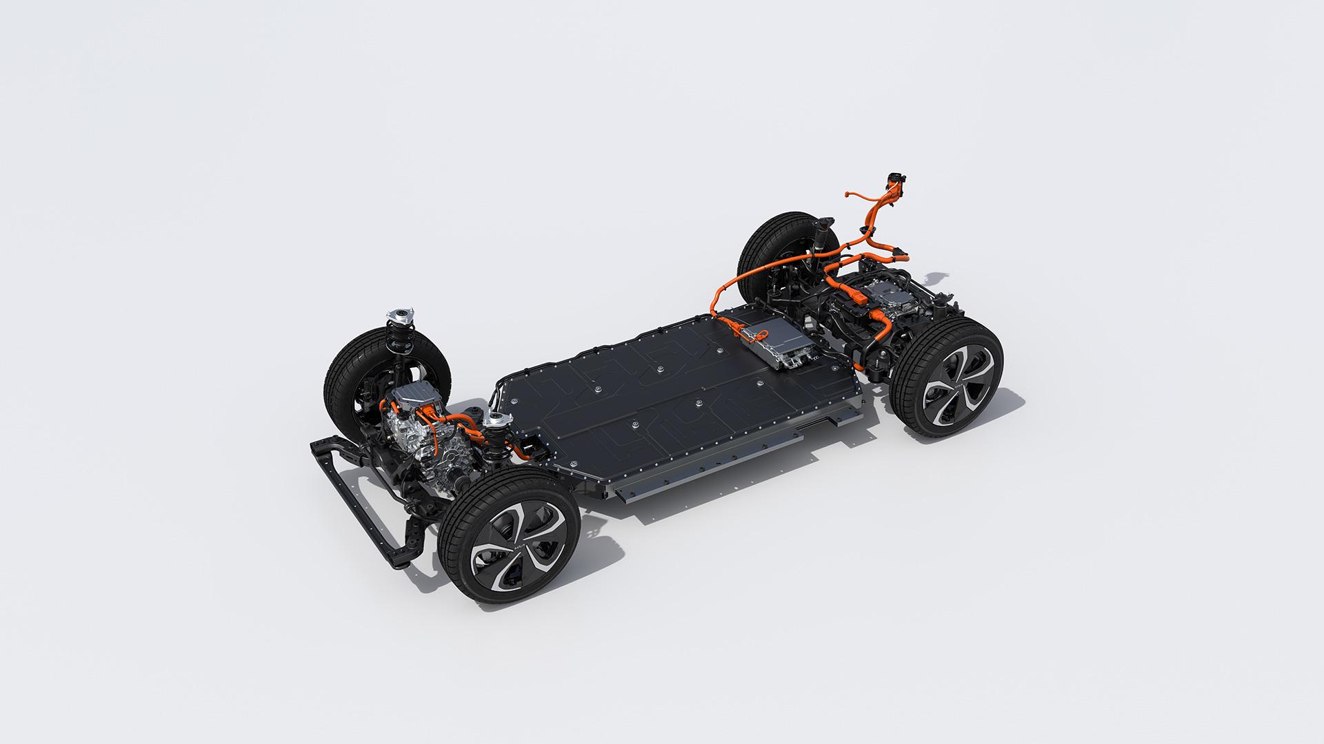 Kia EV6 reinventa a experiência de propriedade dos automóveis elétricos 16