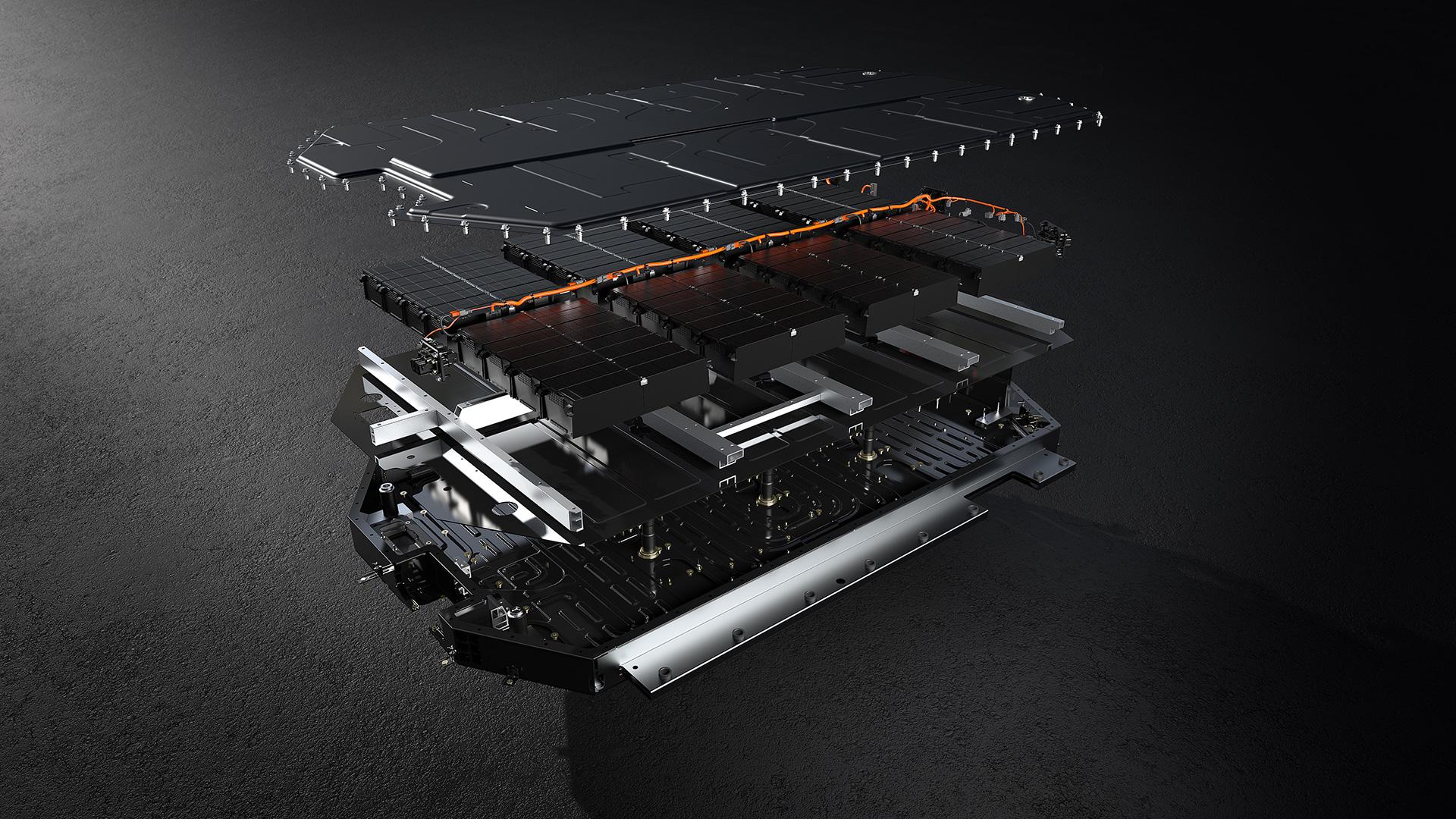 Kia EV6 reinventa a experiência de propriedade dos automóveis elétricos 19