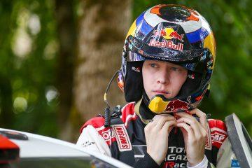 Toyota Yaris WRC vence na Estónia - Rovanperä faz história com apenas 20 anos 23