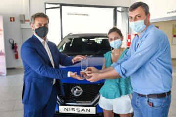 Primeiro cliente nacional já recebeu o seu novo Nissan Qashqai 26