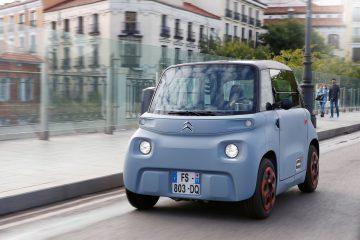 Citroën AMI chega a Portugal em Setembro 64