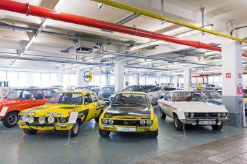 Há 50 anos a Opel assinalou a produção de 10 milhões de automóveis 14