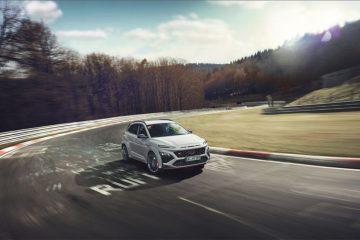 Hyundai utiliza os desafios da Nürburgring para aperfeiçoar as suas capacidades de alta performance 20