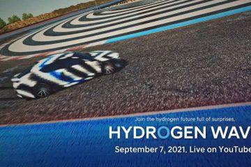 Hyundai Motor Group revela a sua visão futura de uma sociedade a hidrogénio no Fórum Global 'Hydrogen Wave' em setembro 23