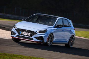 Hyundai Portugal é parceiro oficial do Caramulo Motorfestival 24
