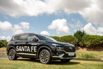 Hyundai promove Campeonato Nacional em parceria com a Federação Portuguesa de Golfe 15