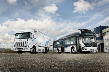 Hyundai torna-se acionista da H2 MOBILITY (vídeo) 23