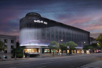 Kia360 reabre em Seul: espaço imersivo para experimentar soluções de mobilidade e de estilos de vida do futuro 25