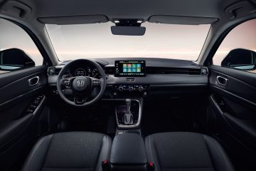 Novo Honda HR-V define novos padrões para o conforto interior (vídeo) 18