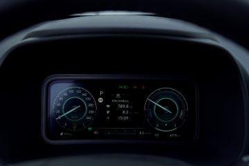 Hyundai KAUAI Electric atinge os 790 quilómetros com uma única carga 25