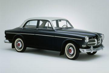 65º Aniversário do Volvo Amazon (vídeo) 33