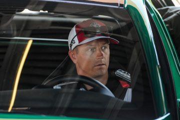Kimi Räikkönen, piloto da Alfa Romeo Racing ORLEN, termina carreira na Fórmula 1 no final de 2021 13
