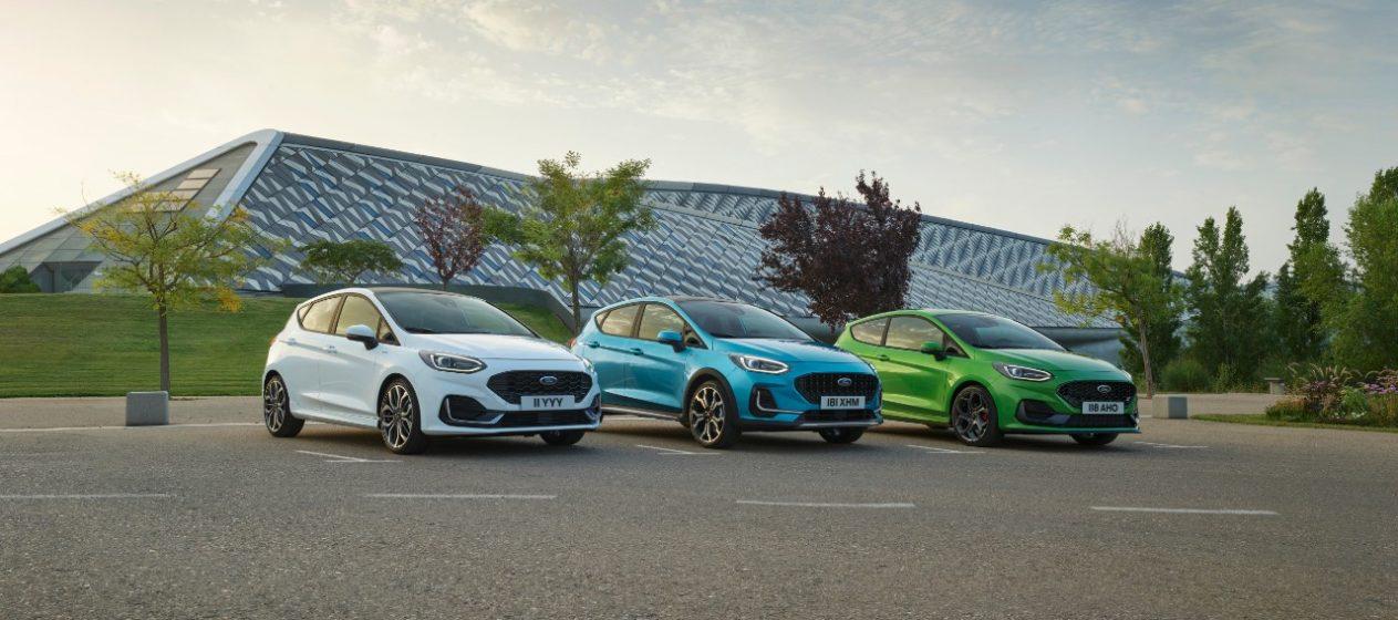 Ford Revela O Novo Fiesta (vídeo) 22