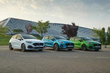 Ford Revela O Novo Fiesta (vídeo) 20