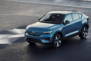 Novo Volvo C40 Recharge já está disponível em Portugal (vídeo) 19