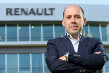 Ricardo Lopes é o novo Administrador-Delegado da Renault Portugal, SA 13