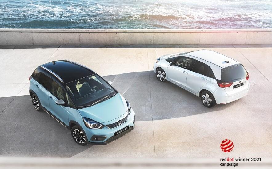 Honda Jazz Hybrid e Jazz Crosstar Hybrid com campanha de 0% de Juros 13