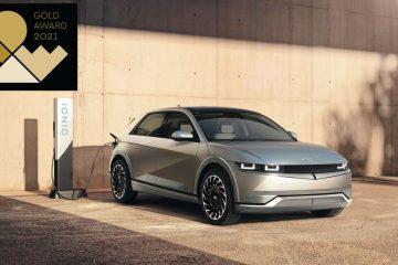 Hyundai Motor conquista o mais prestigiado galardão com o IONIQ 5 nos IDEA International Design Excellence Awards 2021 21