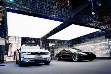 Hyundai Motor revela compromisso em atingir a neutralidade carbónica no IAA Mobility 2021 22