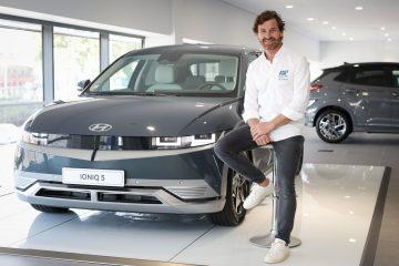 Hyundai Portugal é o parceiro automóvel exclusivo da Race For Good 20