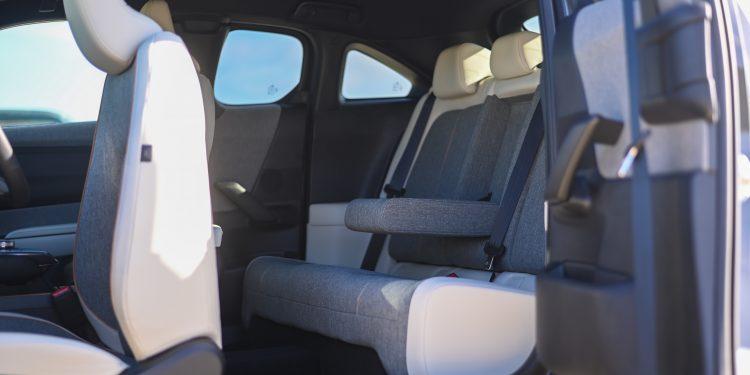 MAZDA MX-30 e-Skyactiv Excellence Plus: Um elétrico para quem gosta de conduzir! 48