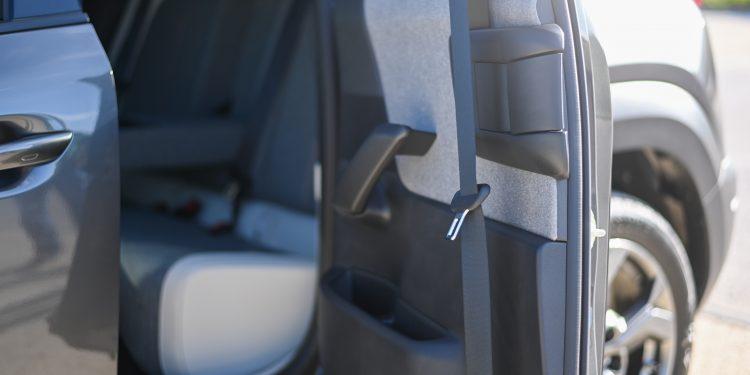 MAZDA MX-30 e-Skyactiv Excellence Plus: Um elétrico para quem gosta de conduzir! 46