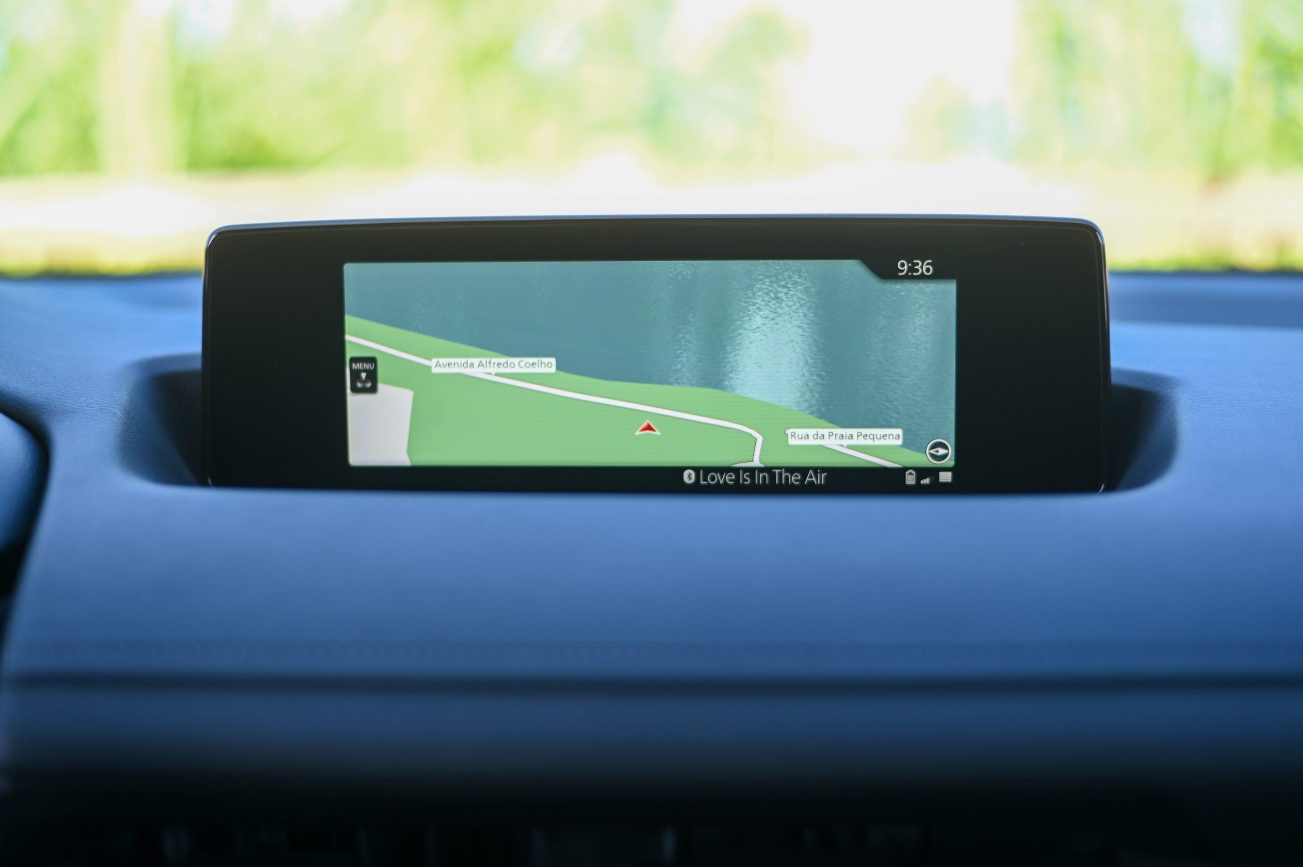 MAZDA MX-30 e-Skyactiv Excellence Plus: Um elétrico para quem gosta de conduzir! 30