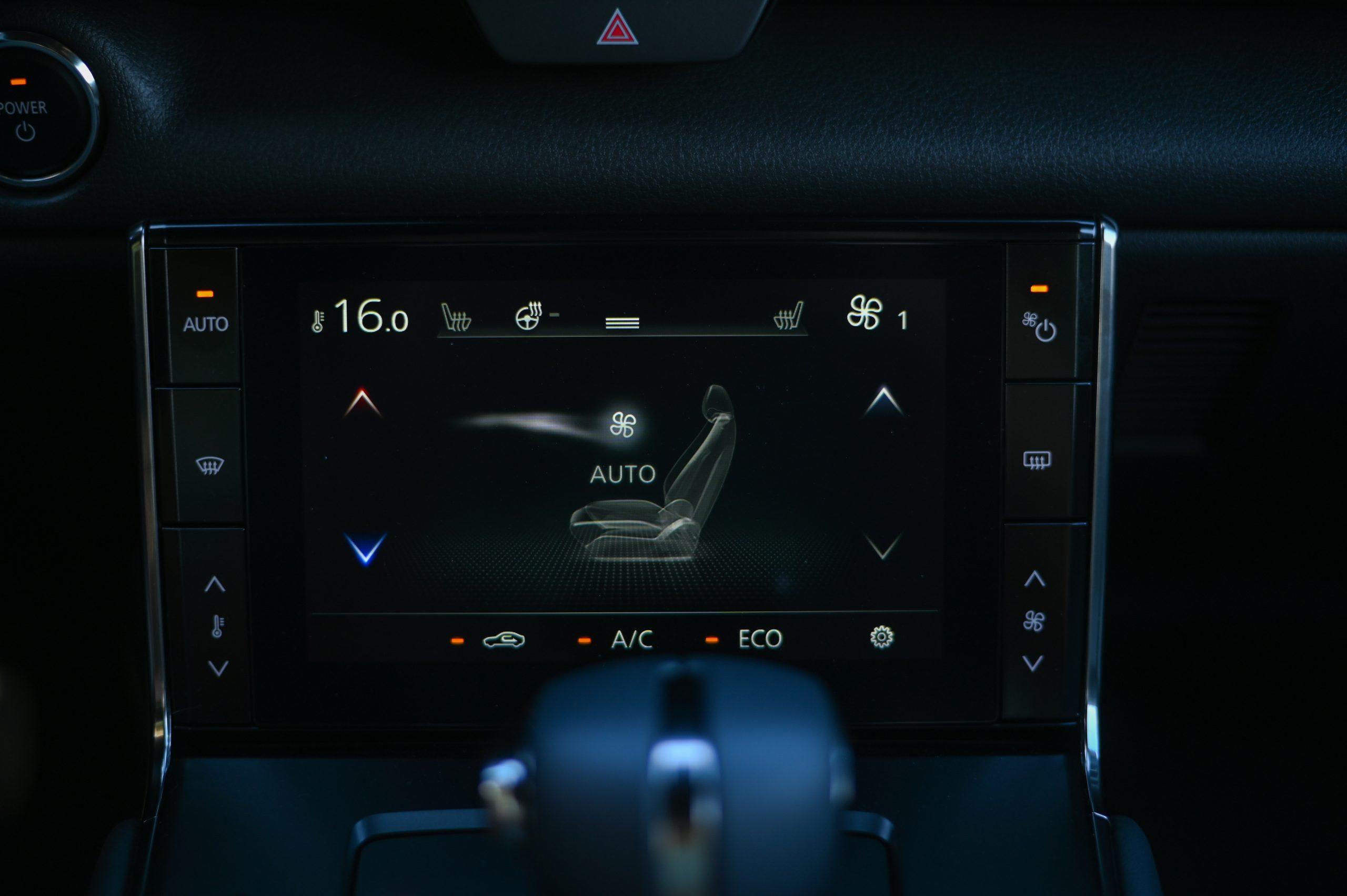 MAZDA MX-30 e-Skyactiv Excellence Plus: Um elétrico para quem gosta de conduzir! 32