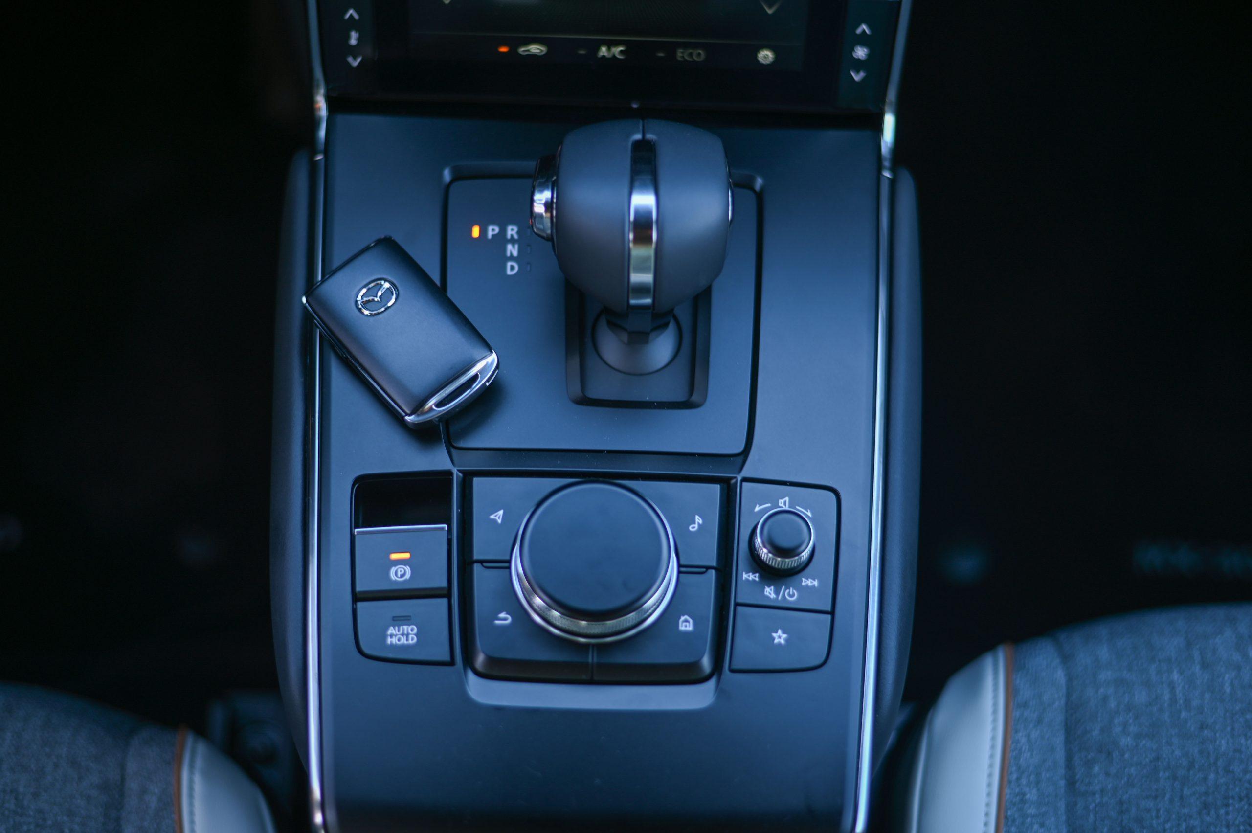 MAZDA MX-30 e-Skyactiv Excellence Plus: Um elétrico para quem gosta de conduzir! 33