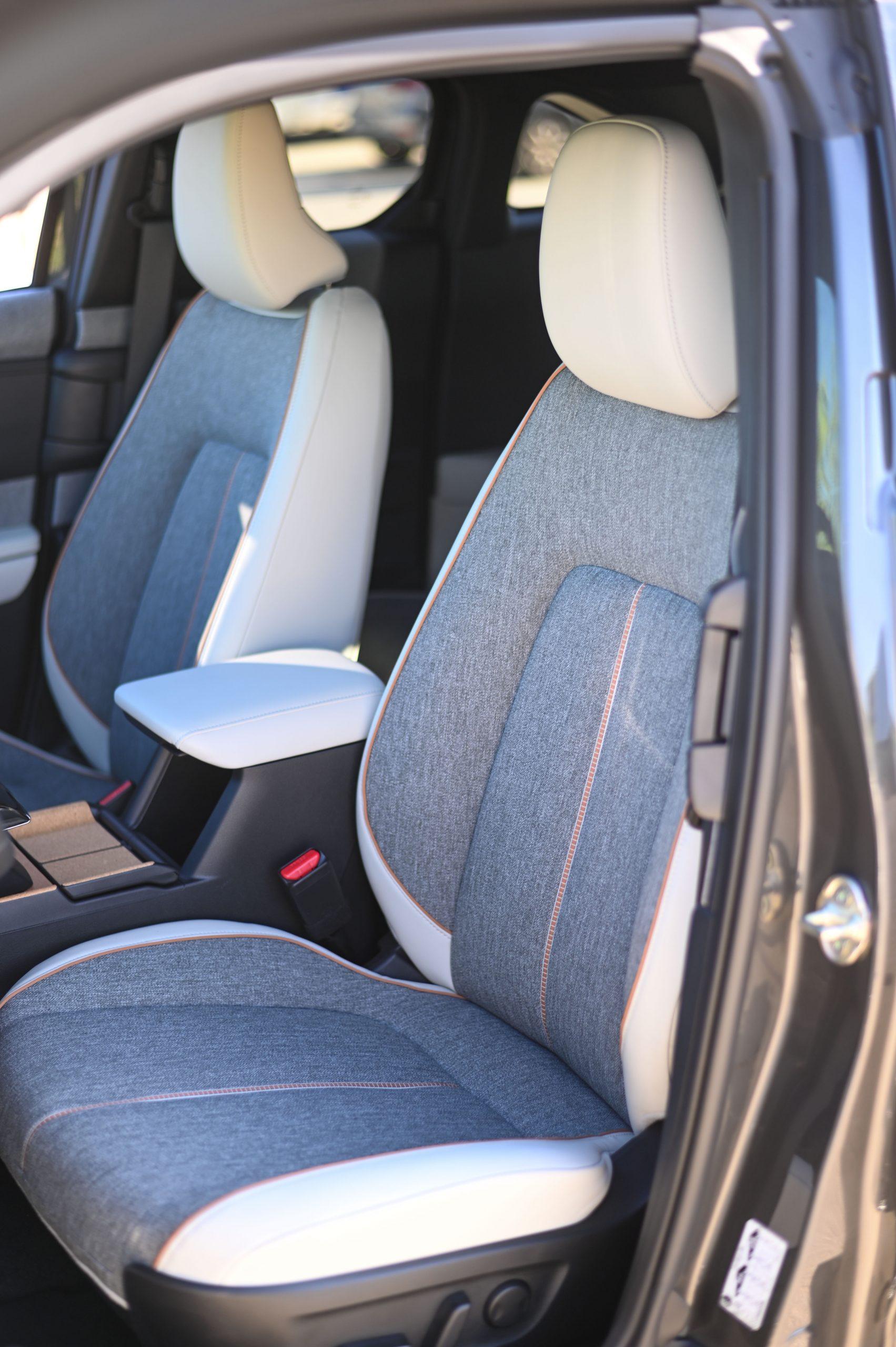 MAZDA MX-30 e-Skyactiv Excellence Plus: Um elétrico para quem gosta de conduzir! 28