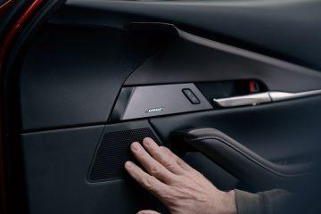 30 anos de co-criação entre a Mazda e a Bose (vídeo) 56