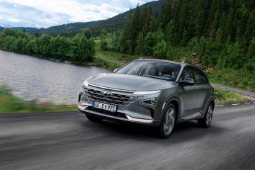 Hyundai NEXO ultrapassa as 1.000 unidades vendidas na Europa 19