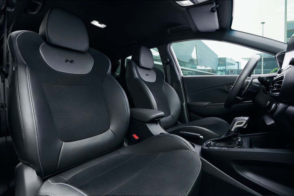Novo Hyundai KAUAI N chegou a Portugal 14